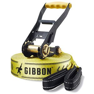Slackline-Gibbon